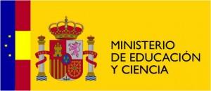 ministerio educacion y ciencia